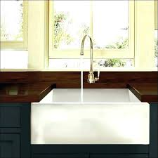 double farmhouse sink house with drainboard white canada bowl backsplash