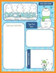 9 10 Winter Newsletter Template Southbeachcafesf Com