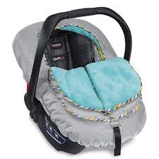 p the britax b warm insulated infant car seat cover is great for