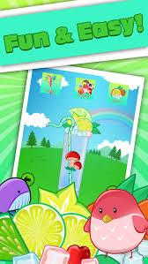 cartoon soda maker free make your own drinks game screenshot 1