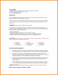 Career Change Resume Examples Sample Career Change Resumes Cover Letter Mid Resume Examples 15