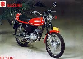 suzuki rg50 gt50 zr50 x1 brochures & adverts 2012 Chevy Truck Wiring Diagram suzuki gt50 suzuki gt50p