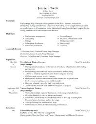 Shift Leader Resume | Nfcnbarroom.com