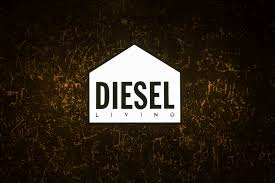 Diesel Graphic Design Diesel Living At Design Post 2019