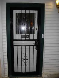 security storm doors with screens. Charming Security Storm Doors With Screens Mobile Etc Inc Residential Commercial E