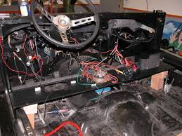 jeep cj5 speedometer wiring how much is this cj5 worth pirate4x4 com 4x4 and off road forum the 76 77
