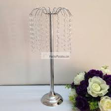 flower stands for weddings. feather ball centerpieces wholesale flower stands wedding stand crystal for weddings t