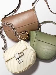 Chloe Designer Bags Classic Designer Bags Reinvented The New Season Edit Porter