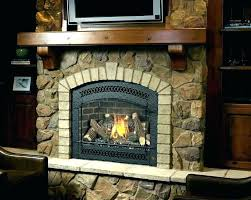 vented gas fireplace logs gas fireplace logs vented vs gas logs vented vs gas fireplace log