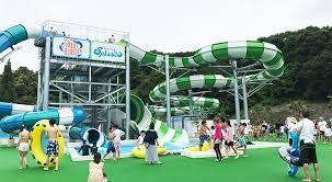 ネスタ リゾート 神戸 プール