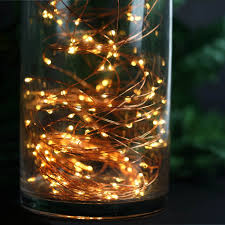 Waterfall Fairy Lights Uk 8ft 200 Led Waterfall Lights 10 Strands Copper Spray