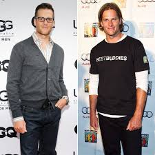 Tom Brady Hair Style tom brady better with long or short hair celebrity men with 3544 by wearticles.com