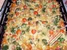 Рецепты из макарон с брокколи с фото