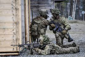 The Army Needs Thousands More Infantrymen By Spring