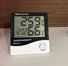 Temperature and Humidity Sensor - Amazon.in