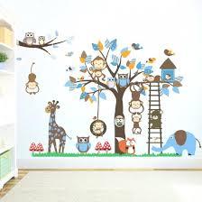 Babyzimmer Wandtattoo Tolles Kinderzimmer Junge 100 Von Wandtattoo  Kinderzimmer Junge Tiere Bild