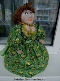 <b>Кукла</b>-<b>грелка на чайник</b> Маргарита. | RITA-MARGARITA-<b>art</b> ...