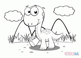 You are about to leave. Long Neck Dinosaur Coloring Page Coloring Home