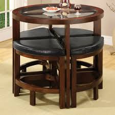 Counter Height Bistro Table Set Red Barrel Studio Alchemist 5 Piece Counter Height Pub Table Set