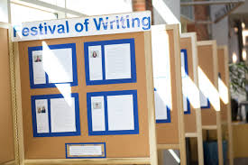 festival of writing columbia college festival of writing