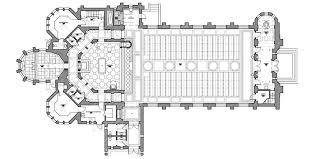 Gothic Cathedral Floor Plan U2013 Meze BlogCathedral Floor Plans