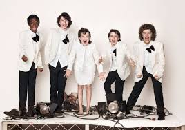 """Stranger Things - Stand By Me [Mike/Dustin/Lucas/Will/Eleven/Max] #3:  """"Friend""""? What is """"friend""""? Um, a friend is someone that you'd do anything  for."""" - Fan Forum"""