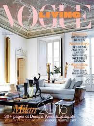 It was love at first sight with me and Apartment Life magazine. I can't  think of another periodical that contains more bad fashion, bad interior  decor, ...