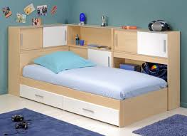 King Single Bedroom Suite Single Beds With Storage