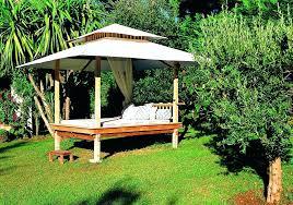 outdoor bed canopy garden outdoor canopy bed outdoor canopy bed diy