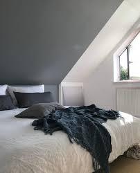 Schlafzimmer Dachschrage Einrichten Wohndesign Ideen