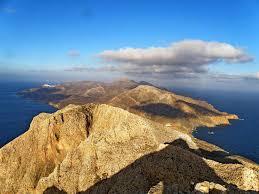 Αποτέλεσμα εικόνας για η υποθαλάσσια οροσειρά της Ελλάδας