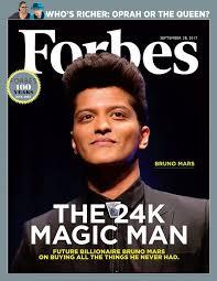 "ForbesLife on Twitter: "".@BrunoMars finally got his @Forbes cover ..."