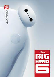 <b>Big Hero 6</b> (film) - Wikipedia