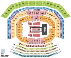2 Tickets On The Run Ii Beyonce Jay Z 9 29 18 Levis