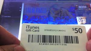 50 dollar itunes gift card code free photo 1