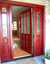 home door front screen doors glass repair small size sliding