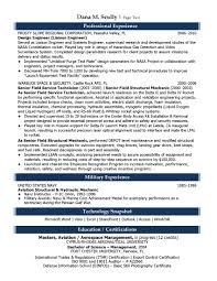 Resume New Resume Trends