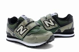 new balance outlet store. new balance 574 shoes for kids grey / green,discount shoes,new outlet store t