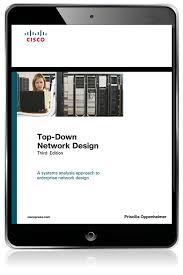 Top-Down Network Design eBook, 3rd, Oppenheimer, Priscilla | Pearson