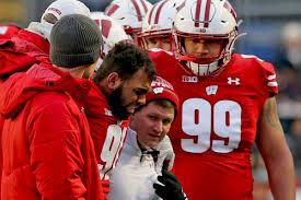 Wisconsin Badgers Football Week 12 Injury Report And Depth