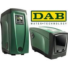 <b>DAB E</b>.<b>SYBOX</b> Автоматическая <b>насосная станция</b> с частотным ...