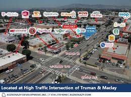 1100 Truman St, San Fernando, CA 91340 - Retail For Lease   Cityfeet.com