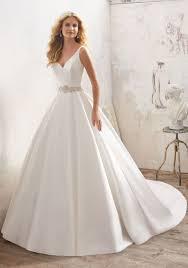 Maribella Wedding Dress Style 8123 Morilee