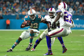 Dolphins Depth Chart 2018 Way Too Early Roster Prediction