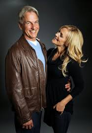 Mark Harmon, Tricia O'kelley - Mark Harmon and Tricia O'kelley Photos -  Zimbio