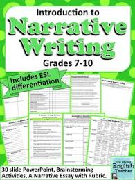 Middle School Grades Writing Units of Study Training   ppt video