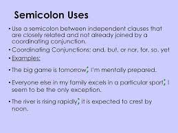 amazing semicolon in resume photos simple resume office