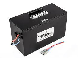 <b>Литиевый</b> тяговый <b>аккумулятор RuTrike</b> 60V52A/H Li(MnCoNi)O2 ...