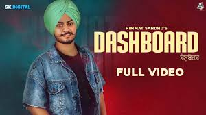 latest punjabi song dashboard sung by himmat sandhu punjabi video songs times of india