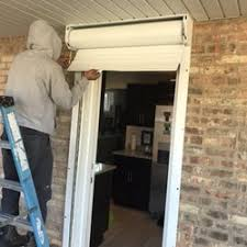 rolling shutters chicago.  Rolling Photo Of OSM Rolling Shutters  Chicago IL United States Installing A New And Chicago L